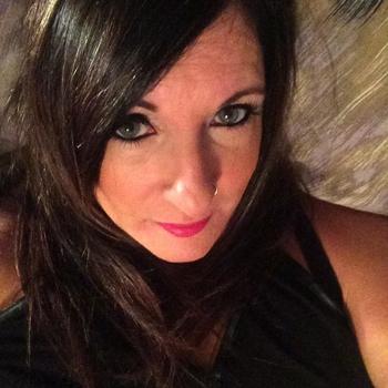 Romantische vrouw van 47 uit Antwerpen heeft zin in nieuwe man