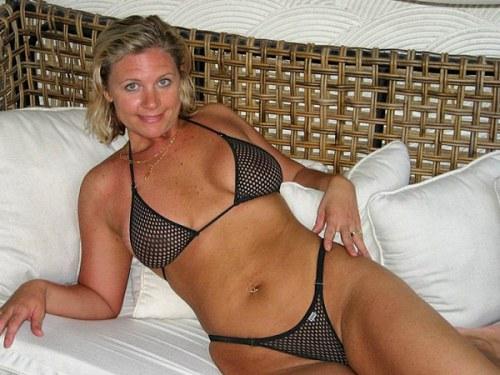 Rijpe vrouw seks