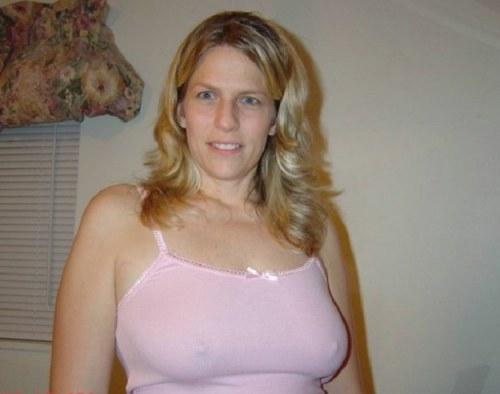 Huisvrouw zoekt sex