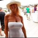 Lekker wijf Marianne van 55 wil goede sex met een geile man